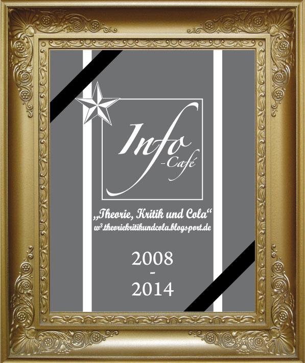Infocafe RIP