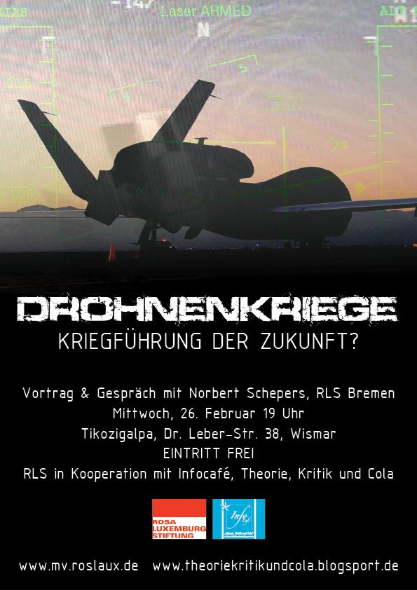 Drohnenkriege 02-2014
